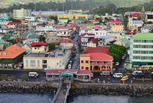Dominica / Commonwealth of Dominica