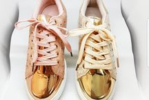 SHOES - SS 2018 / #shoes #heels #sandals #sneakers #fashion #summer18