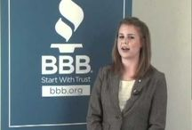 BBB Helpful Tips / by BBB of Northwest Florida