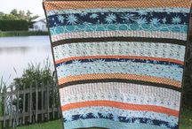 Quilt Ideas / by Alicia Skelton