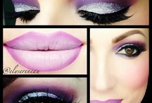*Make-up