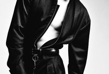 Things I'd Wear / WOW clothes for WOW men / by Alvaro Arregui