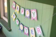 Bring out the bunting!