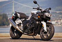 K1200R / Two wheels