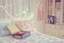 bedroom for princess