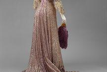 Periode Kjoler 1901-1909