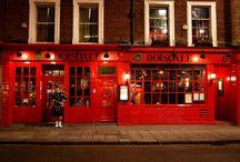 Decent London Restaurants