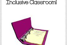 Inclusion Classroom