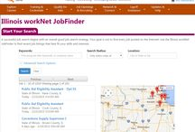 workNet - Job Openings / When you are applying for a job rely on Illinois workNet because they have all the great resources for you!