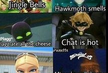 Miraculous funny memes