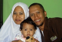 my family / this is my family