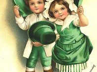 St. Patricks Day / by Torie Cook