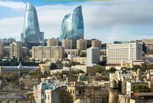 AZERBAIJAN / Sharing useful tips, inspiration and advice from AZERBAIJAN. From travel stories to where the best spots to visit, don't miss anything!