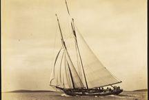BOATS - embarcaciones