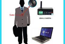 Spy E Mail Camera in India