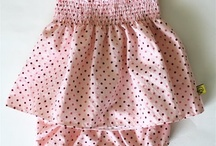 MADE--baby clothes and gear / by Dana Willard
