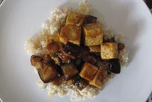 Asian/Stir Fry / by Sherry Calder