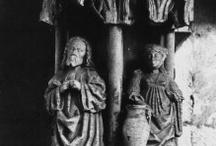 12th century Germanic (1101-1200) / High Middle Ages [or High Medieval Era] (c 1101 - c 1300) / by Heather Clark (Kirstyn von Augsburg)