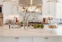 {Kitchen Inspirations}