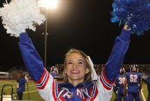 Cheer Teams We Love! / Some of our favorite happy customers