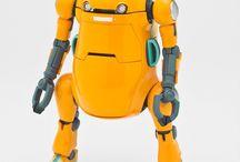 ROBOTILLOS