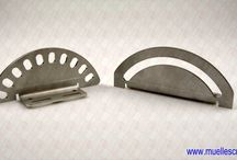 LASER CUTTING - CORTE POR LASER / LASER CUTTING carbon steel and stainless steel up to maximum thickness of 25,00mm. - CORTE POR LASER en acero al carbono y acero inoxidable hasta un espesor máximo de 25,00 mm.
