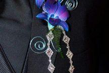 Svatba a šperky