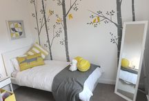 Childrens Bedrooms / Inspire yourself with some of our favourite children's rooms from our show homes.