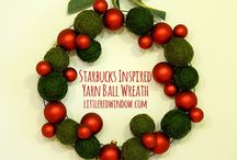 Wreaths / by Carol Doody