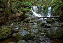 Waterfalls / My nature obsession.  / by Keerun Mehkri