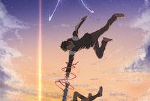 Kimi no na wa [Your Name]