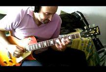 Guitar Demos / Favourite Guitar Demos found on youtube