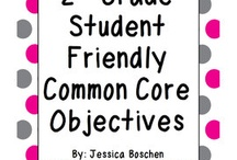 Common Core / by Melanie Ralston Valencia