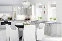 Drømmekjøkkenet