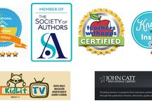 The Flitlits/ Awards, Publications and Certifications