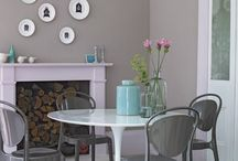Home Design & inspiration / Creative ideas for the home and beyond