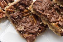 Cookies and bars / by Julie Schwartzkopf