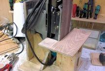 DIY Tool Fixtures