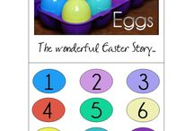 Easter / by Emily Brown