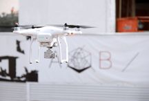 Tecnología de vanguardia / Arquitania Business utiliza drones de última generación para proyectos arquitectónicos dentro de campos como la medición, la topografía y la construcción.