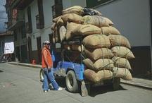 Colombian Coffee People