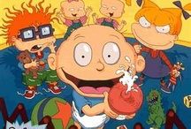 Rugrats / by Michael Cahill