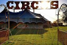 - Circus -