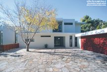 Sydney North Shore - renovation / Renovation to family home results in a complete transformation.