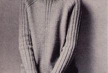 Raglan sweaters