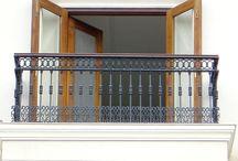 Balcony Ideas / Balcony Ideas