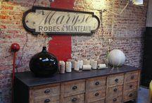 bureau atelier poterie