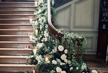 Interior Design | Christmas / A selection of sparkly Christmas Decorations to inspire me for next year