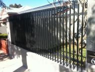 Gates and fencing / gate