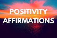Motivation - Affirmations